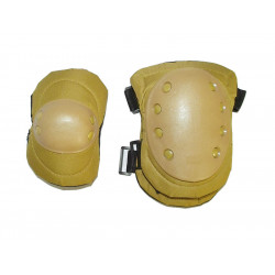 WOW Knee & Elbow Pad Set ( CB )