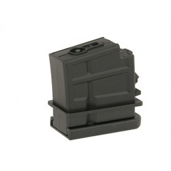 20 rounds low capacity magazine for G36