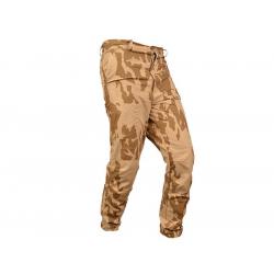 Kalhoty dětské vz.95 DESERT, velikost 116