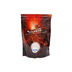 Rockets Professional 0,25g BBs - 1kg