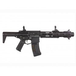 AMOEBA M4 ASSAULT RIFLE AM-013, black
