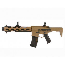 AMOEBA M4 ASSAULT RIFLE AM-013, desert
