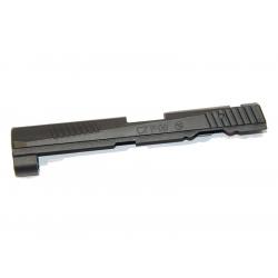 Plastic slide for ASG CZ P-09, blowback