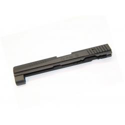 Metal slide for ASG CZ P-09, blowback