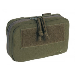 TT ADMIN POUCH, olive