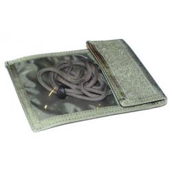 PANTAC Neck ID Wallet ( OD )