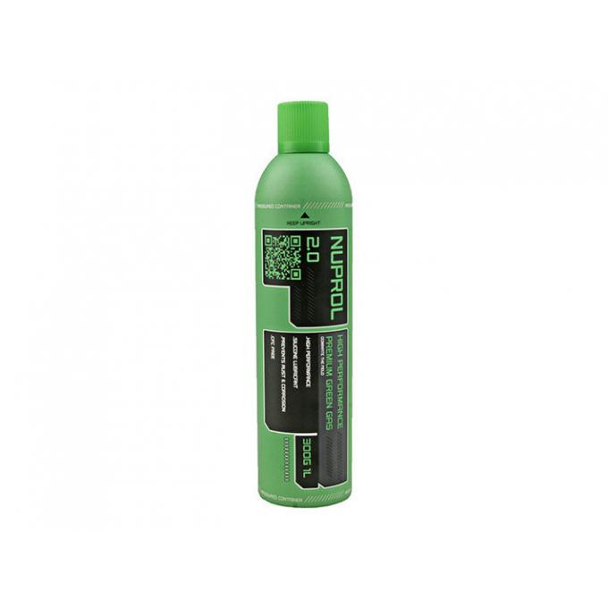 Green Gas NUPROL 2.0