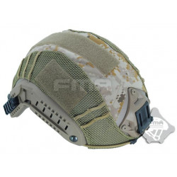 FMA Maritime Helmet Cover AOR1