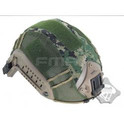 FMA Maritime Helmet Cover AOR2