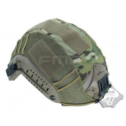FMA Maritime Helmet Cover multicam