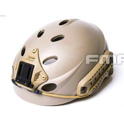 Taktická helma Special Force Recon, pouštní