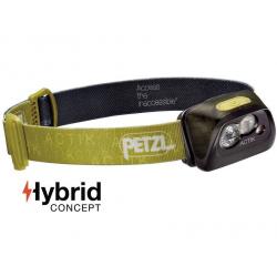 PETZL - ACTIK HYBRID - GREEN