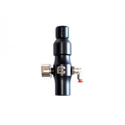HPA LPR regulátor - výstup 4mm