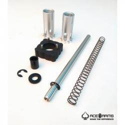OSP Style Mock Suppressor/tlumič Replace 6 inch Tool Kit