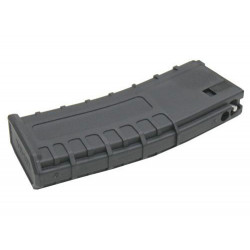 GHK Gas Magazine for G5 ( Black )