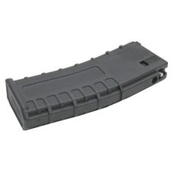 Zásobník GMAG plynový na 40 ran pro GHK M4/G5/PDW - černý