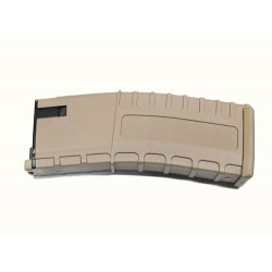 GHK Gas Magazine for G5 ( Tan )
