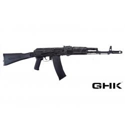 GHK AK74MN GBBR