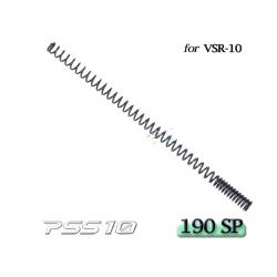 Pružina 190 pro VSR - 10