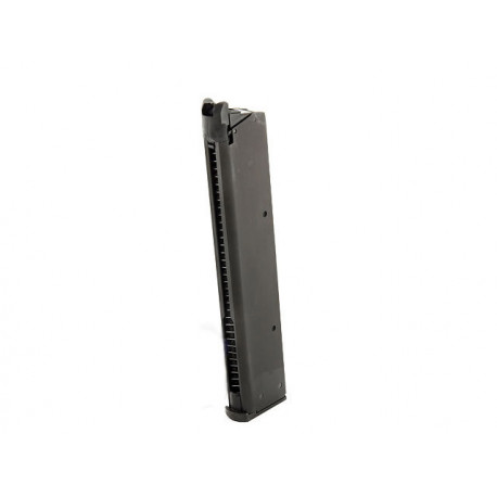 M1911 Government Series 40 Rounds Black Long Magazine