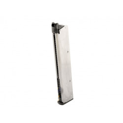 M1911 Government Series 40 Rounds Stainless Long Magazine