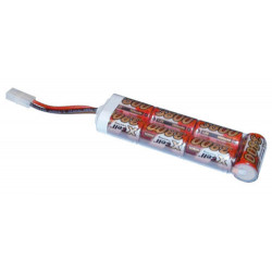 Battery XCell 8,4V / 3800mAh L-type