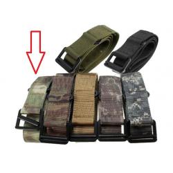 Rappelling service belt - A-TACS FG (COPY)