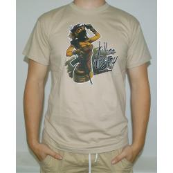 T-shirt KILL ME AIRSOFTLY, size S