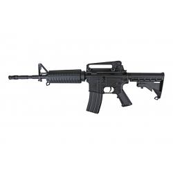 M4 - BLACK - ABS (SRT-01)
