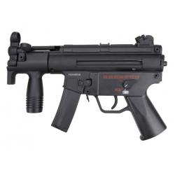 MP5K - JG201 (kovový mechabox) - kovové tělo
