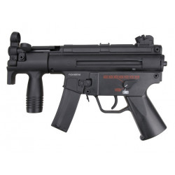 MP5K  ( metal body ) - JG201