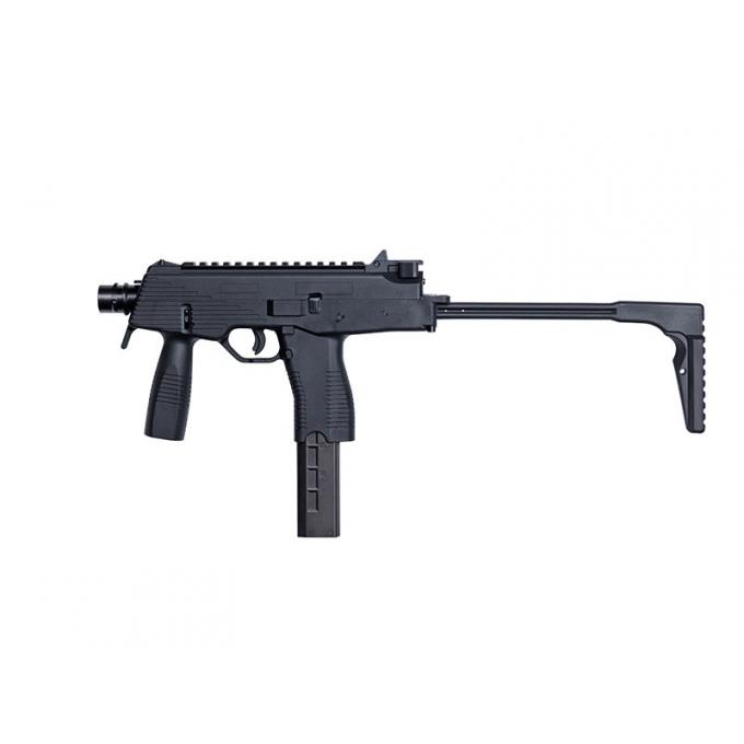 MP9 A1 ASG/KSC blowback - BLACK