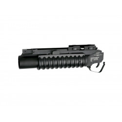Grenade launcher, M203, short, quick-lock, LMT