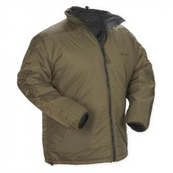 Sleeka Elite, black/olive, size S