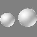 8 mm kuličky