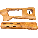 External parts - SNIPER rifles