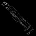 Internal & upgrade parts - GAS