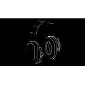 Sluchátka a chrániče sluchu