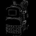 Batohy, tašky, brašny a camelbacky