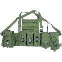 Vests & armor