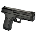 Elektrické pistole (AEP)