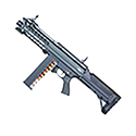 Other AEG weapons