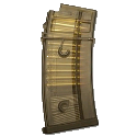 Magazines for G36