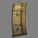 Zásobníky pro G36