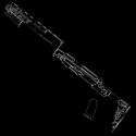 Díly pro ostatní zbraně