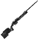 For GAS sniper rifles