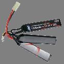 Baterie 11,1V