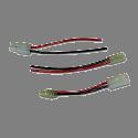 Redukční kabely a konektory