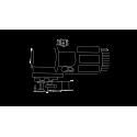 Magnifery (optiky za kolimátor)