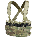Tactical vests (Chest riggs, webbings,...)